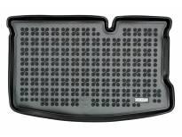 1-Гумена патосница за багажник Rezaw-Plast на Ford Ka, Ka+ после 2014 година, 1 част, црна