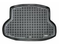 1-Гумена патосница за багажник Rezaw-Plast на Honda Civic X седан после 2016 година, 1 част, црна