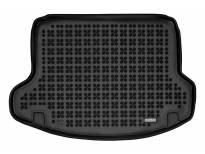 1-Гумена патосница за багажник Rezaw-Plast на Hyundai i30 N Fastbck после 2019 година, 1 част, црна