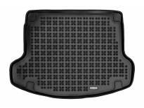1-Гумена патосница за багажник Rezaw-Plast на Hyundai i30 Fastbck после 2019 година, 1 част, црна