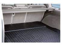 Универзална гумена патосница за багажник Petex 80 см x 127 см