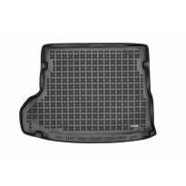 Гумена стелка за багажник Rezaw-Plast за Toyota Highlander XV50 хибрид след 2013 година, 7 места със сгънат 3-ти ред седалки