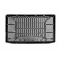 Гумена патосница за багажник Frogum за Ford B-max 2012-2017 во долно положение на багажника