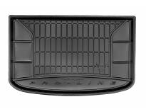 Frogum Rubber Trunk Mat for Audi A1 after 2010 year
